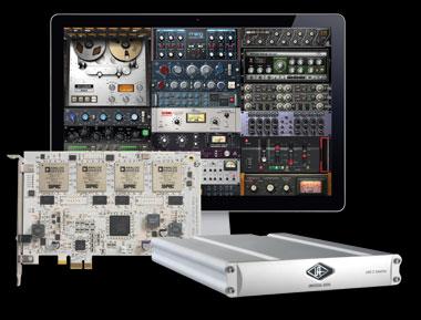 Sonnox and UAD team up on UAD-2 Plugin Development – NJN Network