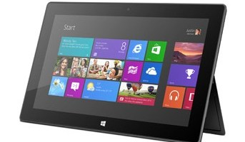 Surface RT $499