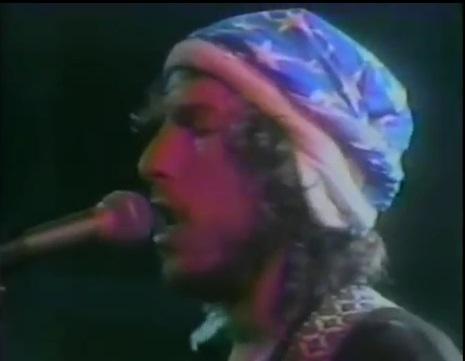 Dylan's Rolling Thunder Revue bootlegs – NJN Network