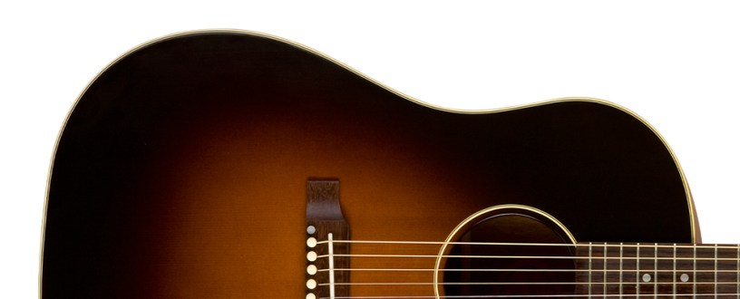 Review – Gibson J-45 the must play and must own guitar – NJN