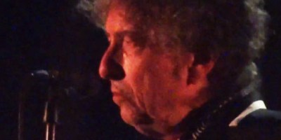 Bob Dylan Love Sick 2013