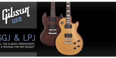 Gibson Brands Future Shop