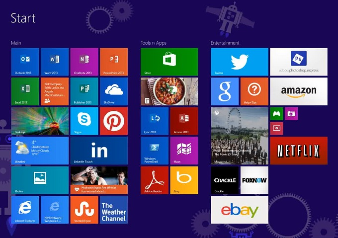 Series  5 Days To Windows 8 1  U2013 You Can Take 2 Years To