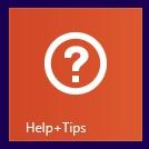 Help + Tips
