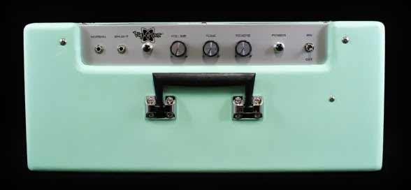 new fender vaporizer amp preview njn network. Black Bedroom Furniture Sets. Home Design Ideas