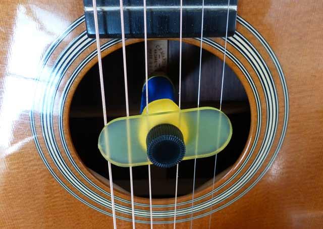 Review Oasis Guitar Humidifier Njn Network