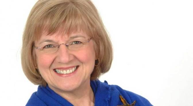 Angele Arsenault (1943 - 2014)