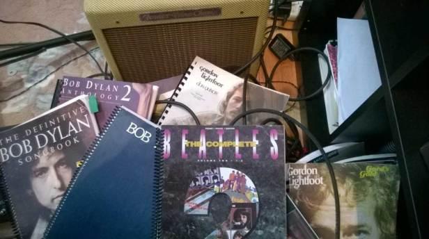 Music-books