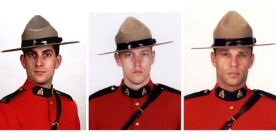 Fabrice Georges Gevaudan, 45, from Boulogne-Billancourt, France, were killed in Moncton, N.B., last Wednesday. (RCMP)