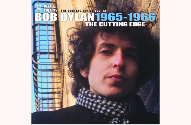 preview bob dylan the cutting edge 1965 1966 the bootleg series vol 12. Black Bedroom Furniture Sets. Home Design Ideas