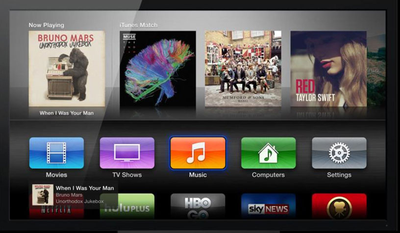 How To Connect Apple Music On Apple Tv Use Bluetooth