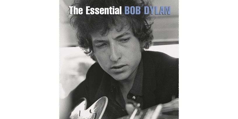 The Essential Bob Dylan 2014 breaks onto Billboard 200