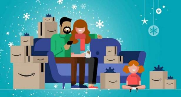 Amazon Prime Black Friday 2016