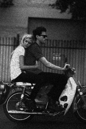 Couple on Honda (Tumblr)