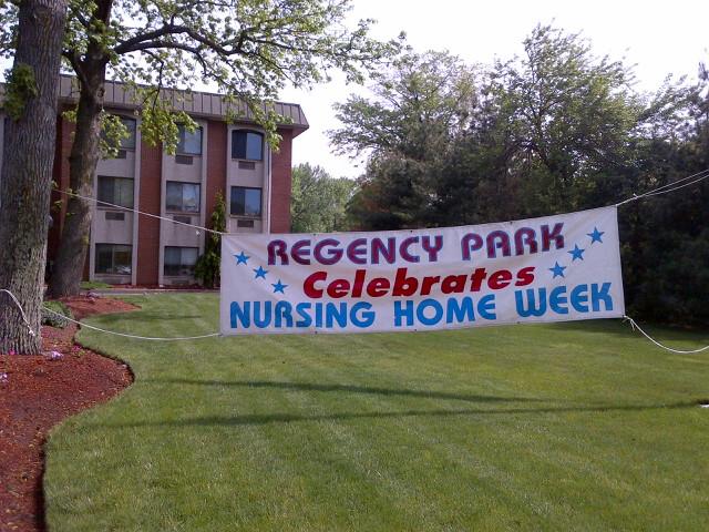 My Visit To Care One Nursing And Rehabilitation Center, Teaneck Nj