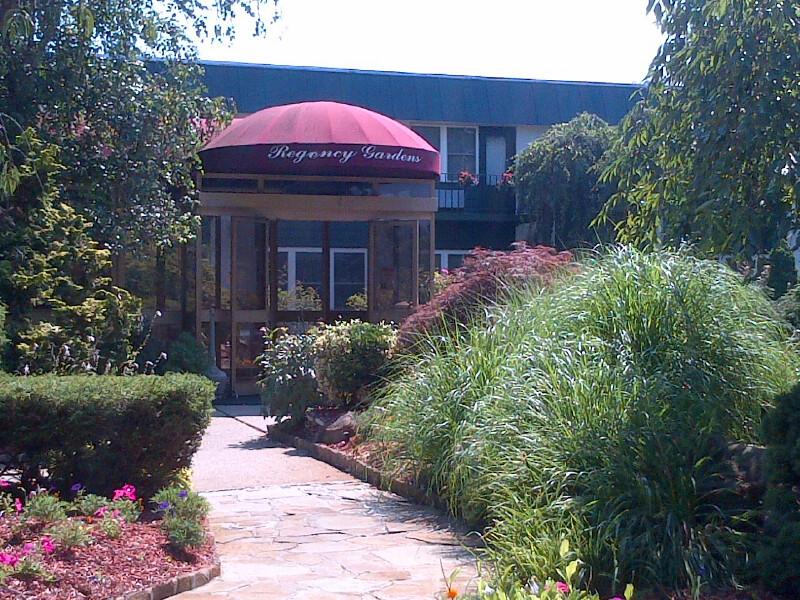 Nice ... Regency Gardens Post Acute Rehabilitation And Nursing Center!  IMG 20130717 00316 Photo