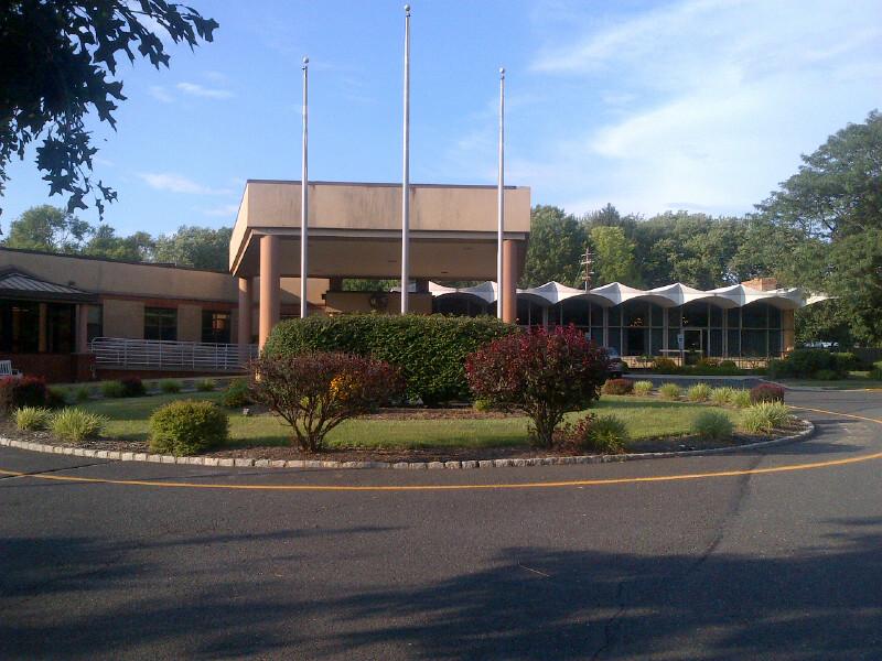 Madison Center in Matawan and Regency Park in Hazlet