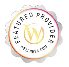 WELLNESS BADGE
