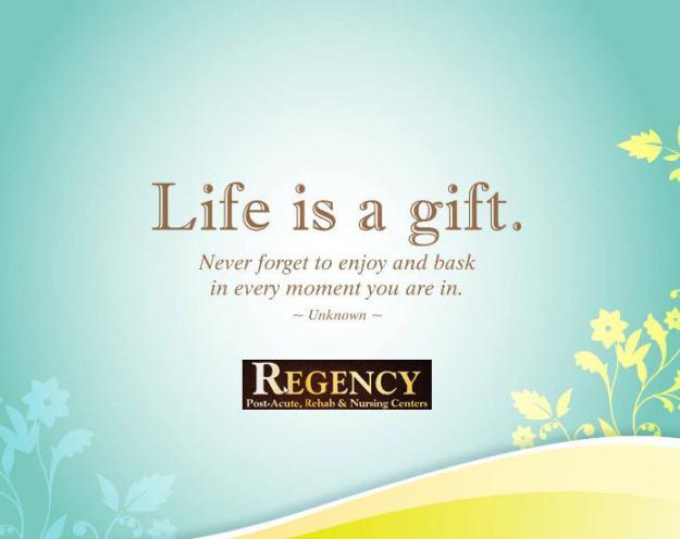 regency daily message - 4