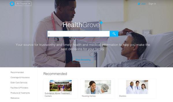 healthgrove