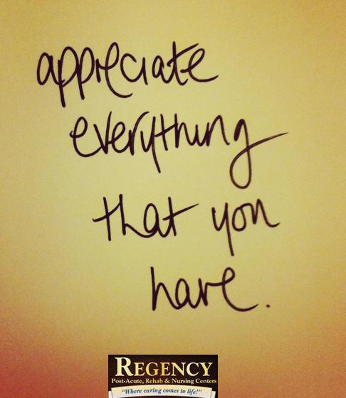 regency daily message - 22