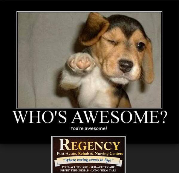 regency daily message - 51