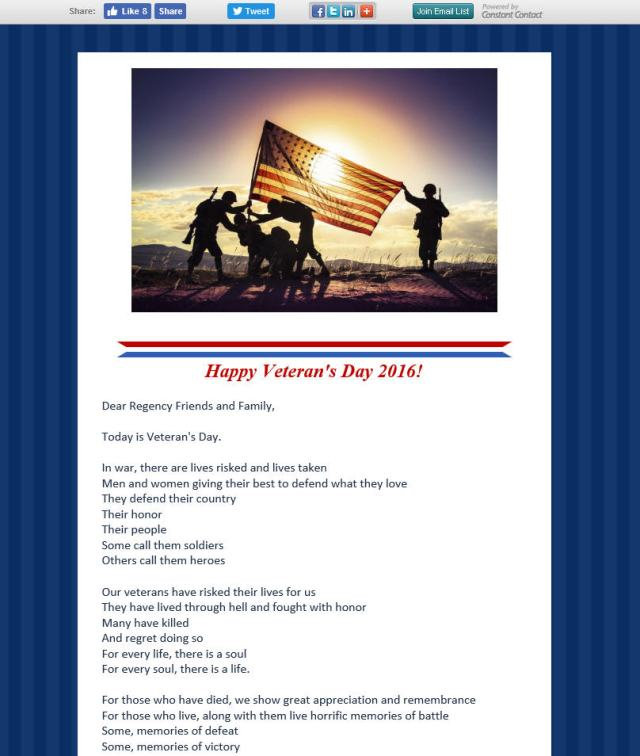 veterans-day-president-message