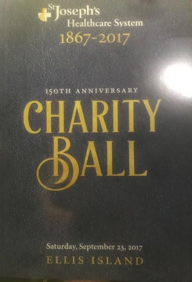 Regency Gardens Nursing Shines At St. Joseph'S Gala Charity Ball