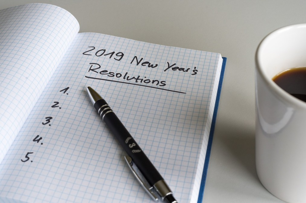 How to Set an Effective New Years Resolution