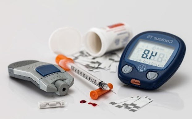 5-Tips For Healthy Living With Diabetes