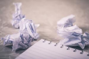 close-up-photography-of-crumpled-paper-963048