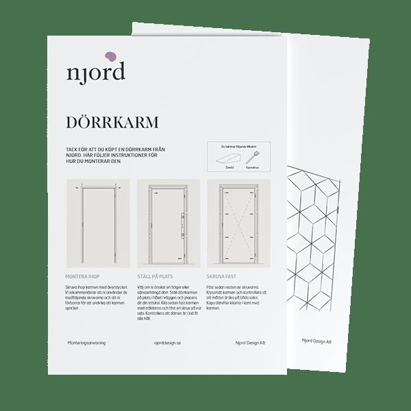 monteringsanvisning-dörrkarm-njord