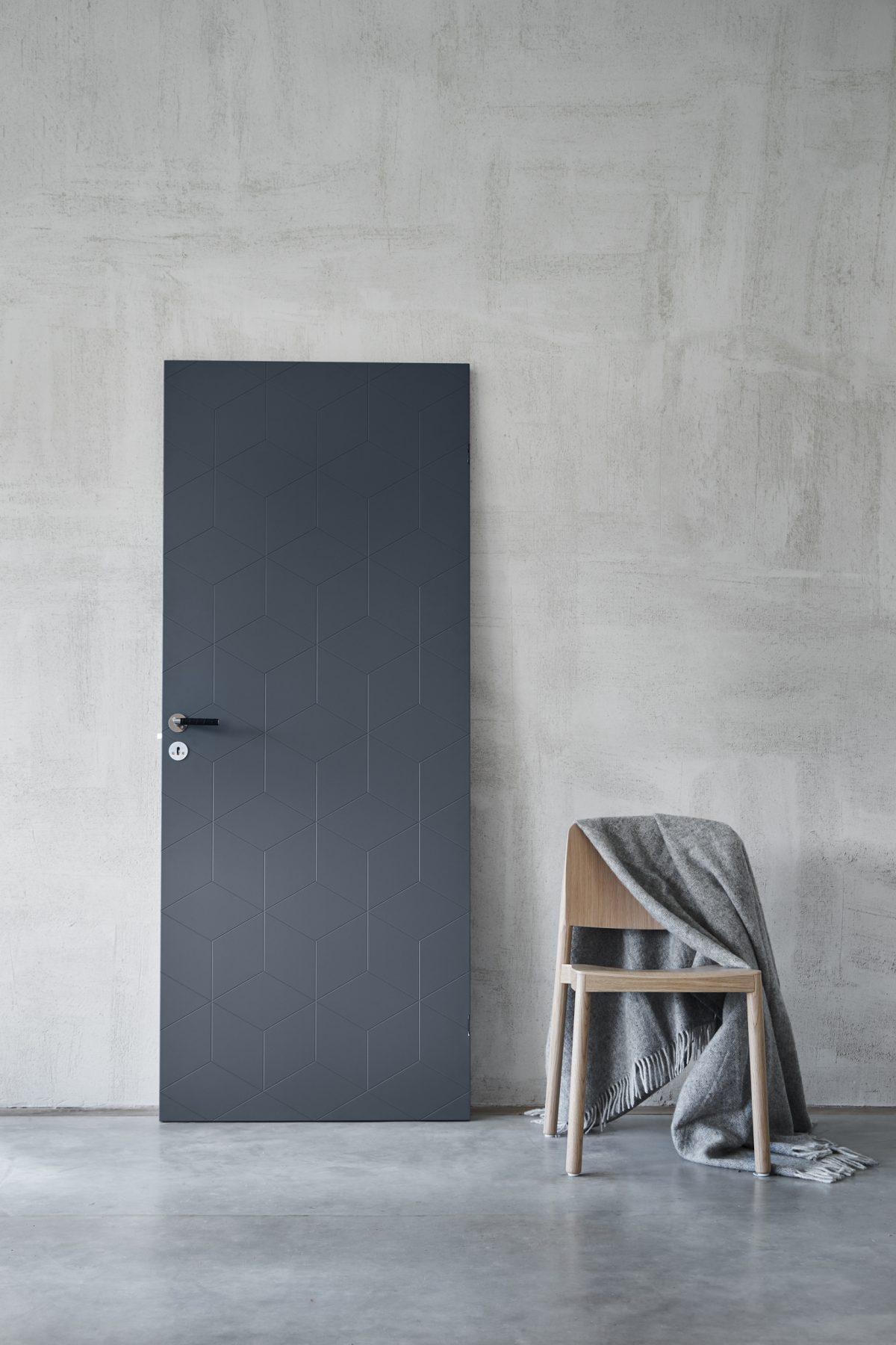 innerdörr-brick-blå-swedese-njord-beslag-design