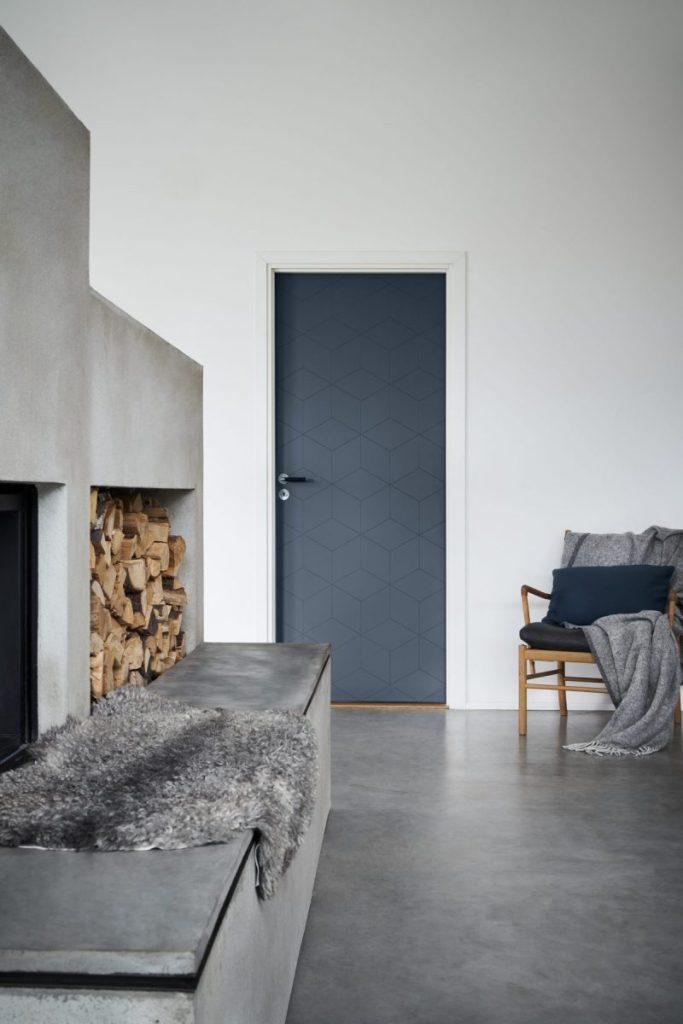 innerdörr-brick-blå-carl-hansen-beslag-design-njord