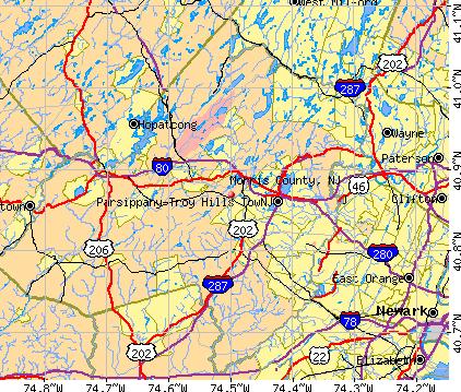 Buy Pallets in Morris County NJ