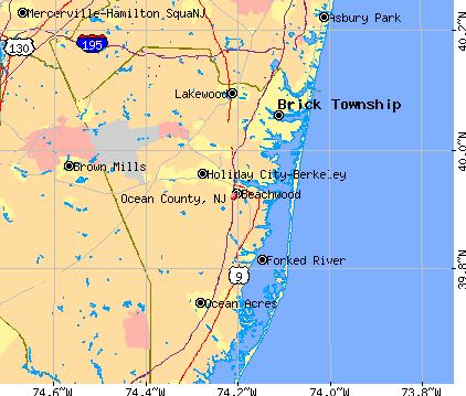 Ocean County Pallets