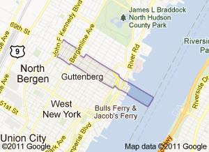 Buy pallets in Guttenberg NJ