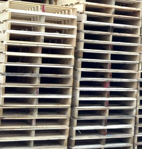 Where to Purchase Wood Pallets