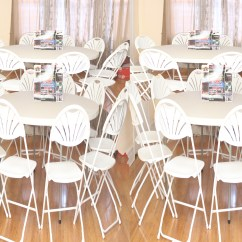Rent Tables And Chairs Nj Eames Soft Pad Management Chair Replica Table Tent Rental Round