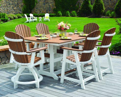 patio furniture devries