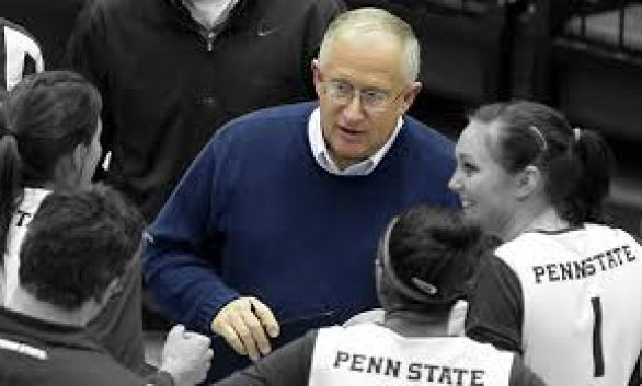 10 things Russ Rose has learned about coaching volleyball | The ...
