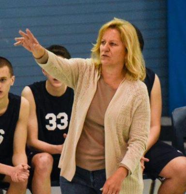 Coach Monica Slattery, a Volleyball Pioneer in New Jersey – NJPowerRanking