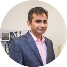 Prahlad Gadhavi, MD