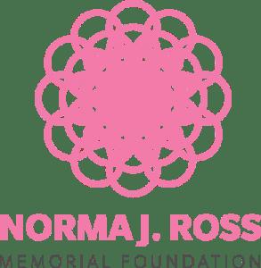 Norma J. Ross Memorial Foundation Logo