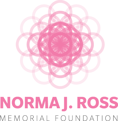 Norma J. Ross Memorial Foundation Logo