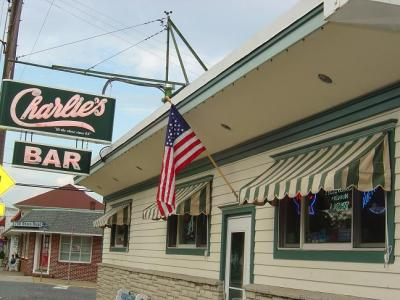 Charlie's Bar & Restaurant - New Jersey Shore - The Best ...