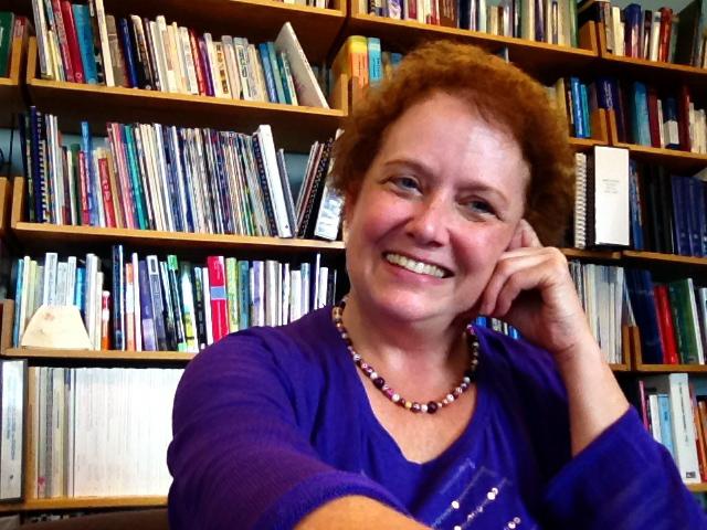 About Nancy J. Smyth