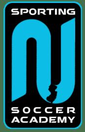 Sporting NJ Soccer badge
