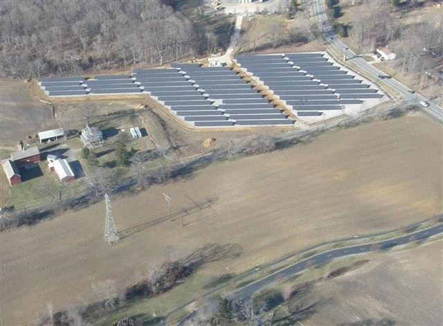 Commercial 6 Nj Solar Power