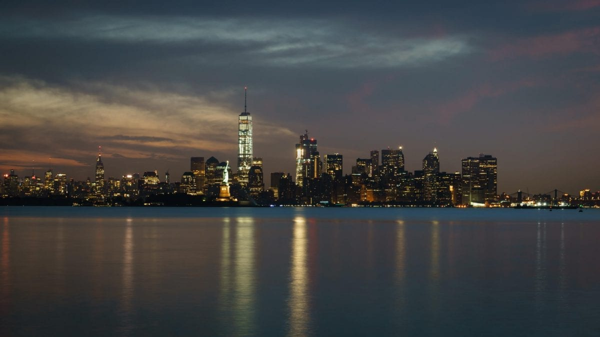 Unique Spots for NYC Skyline Photos